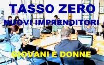 INVITALIA_IMPRESE_TASSO_ZERO